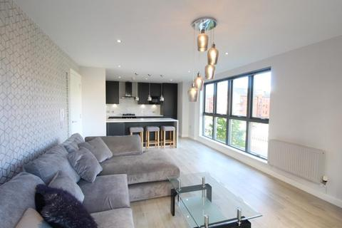 2 bedroom apartment for sale - REGENTS QUAY, 6 BOWMAN LANE, LEEDS, LS10 1HF