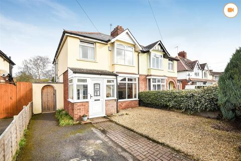 3 bedroom semi-detached house for sale - Eastern Avenue, Oxford