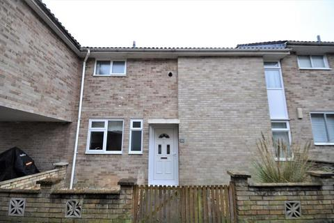 3 bedroom terraced house to rent - Collingwood Walk, Andover, SP10 1PU