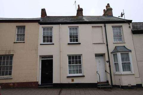 3 bedroom townhouse for sale - Newport, Barnstaple