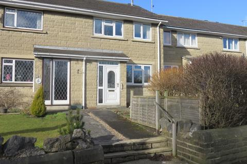 3 bedroom terraced house to rent - Thornton Close, Broughton Road, Skipton BD23