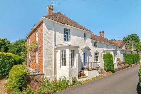 6 bedroom detached house for sale - Mill Lane, Abbots Worthy, Winchester, Hampshire, SO21