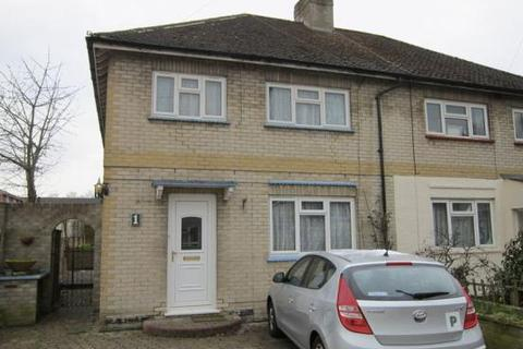 1 bedroom house to rent - Firbank Place, Englefield Green