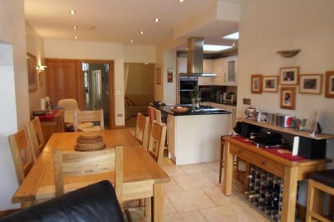 5 bedroom townhouse to rent - De La Beche Road, Sketty, Swansea. SA2 9AR