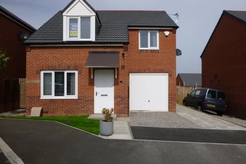 3 bedroom detached house for sale - FELIXSTOWE ROAD, FORD ESTATE, SUNDERLAND SOUTH