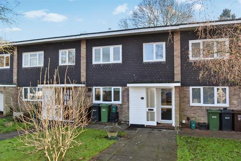 3 bedroom terraced house to rent - Meadowcroft, St Albans