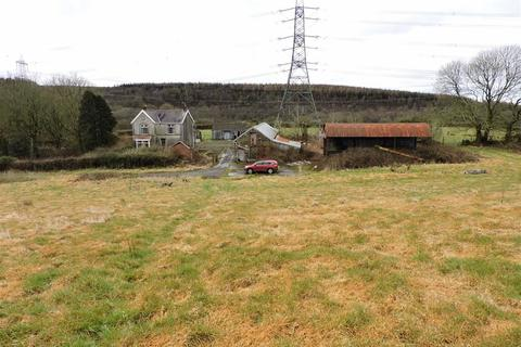 3 bedroom property with land for sale - Llanedi, Pontarddulais