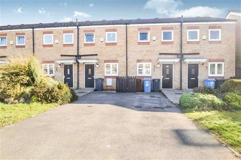 2 bedroom terraced house for sale - Sunningdale Road, Hull, HU4