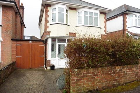 3 bedroom detached house for sale - Priory View Road, Moordown, Bournemouth