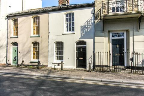 2 bedroom terraced house for sale - Chapel Field North, Norwich