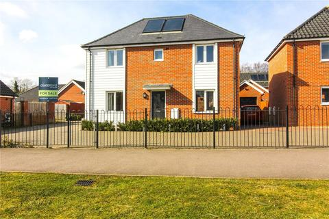 4 bedroom detached house for sale - Turnberry, Eaton, Norwich, NR4
