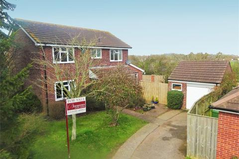 4 bedroom detached house for sale - Birkett Close, Broadfields, EXETER, Devon