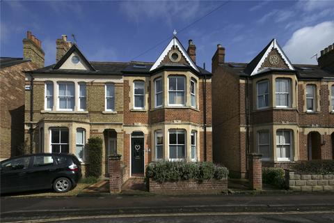 5 bedroom character property for sale - Stratfield Road, Oxford, OX2