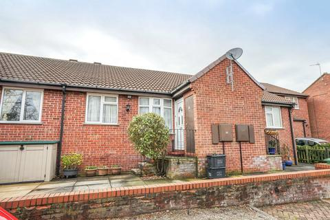 2 bedroom terraced bungalow for sale - Raven Grove, Acomb, YORK