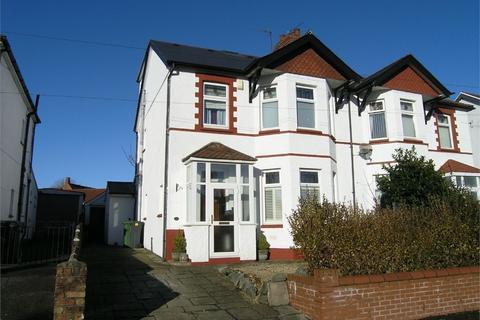 4 bedroom semi-detached house for sale - Rhydypenau Road, Cyncoed, Cardiff