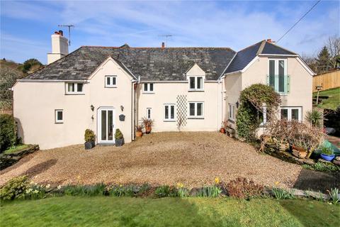 Property For Sale In Goveton Devon