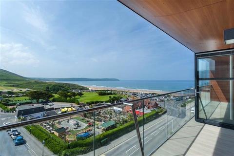 3 bedroom flat for sale - Beach Road, Woolacombe, Devon, EX34