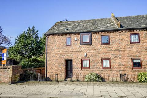 2 bedroom detached house to rent - Fishergate, YORK