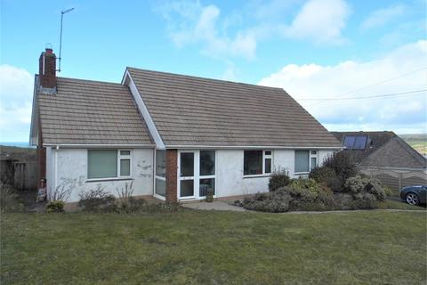 2 bedroom detached bungalow for sale - Braeside, Feidr Brenin, Newport, Pembrokeshire