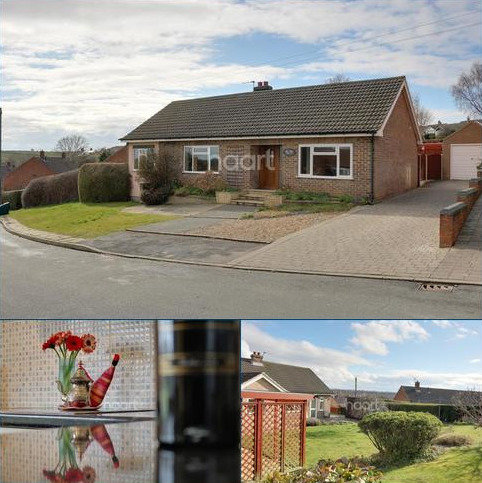 2 bedroom bungalow to rent - Orchard Close, Gonerby Hill Foot