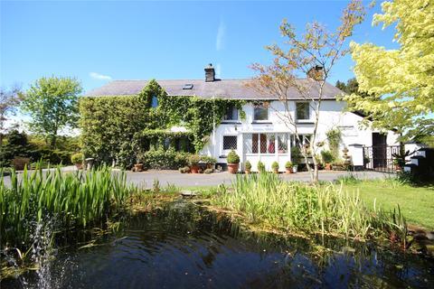 5 bedroom equestrian facility for sale - Llanddewi Brefi, Tregaron, Ceredigion