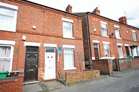 3 bedroom end of terrace house to rent - Burnham Street, Sherwood, Nottingham, NG5