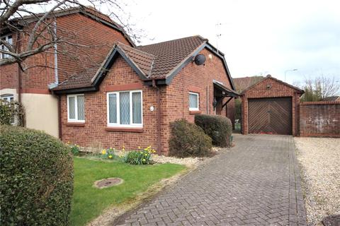 2 bedroom bungalow for sale - Meadow Way, Bradley Stoke, Bristol, BS32