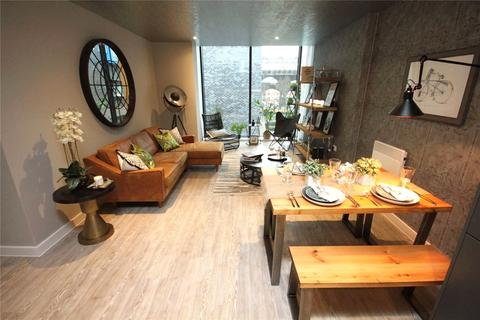 2 bedroom house for sale - Potato Wharf, Manchester, Greater Manchester, M3