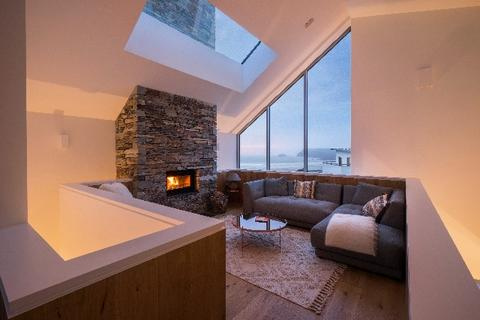 5 bedroom house for sale - Kai Tak, Dunder Hill, Polzeath