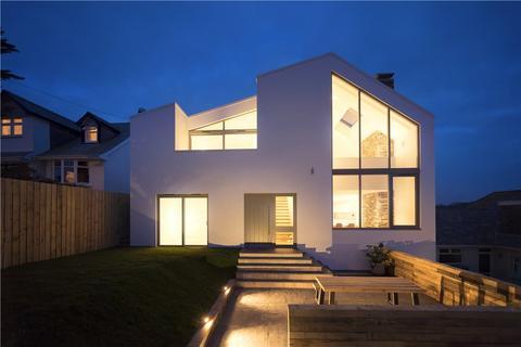 5 bedroom detached house for sale - Dunder Hill, Polzeath, Wadebridge, Cornwall, PL27