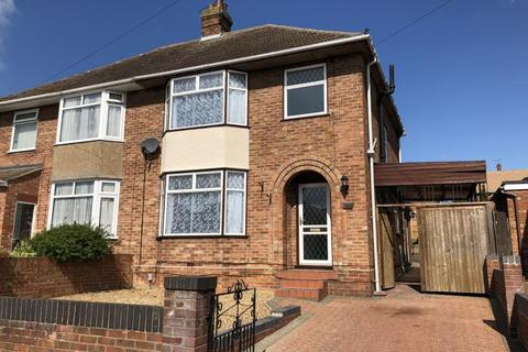 3 bedroom terraced house to rent - ASHCROFT ROAD, IPSWICH