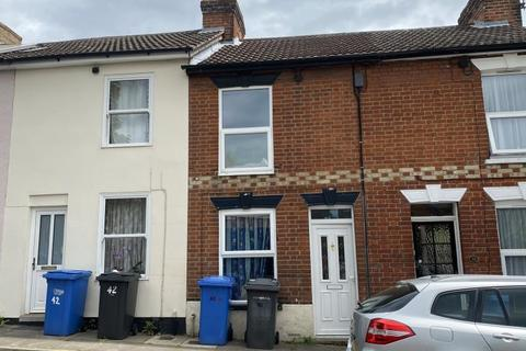 2 bedroom terraced house to rent - NEWSON STREET, IPSWICH