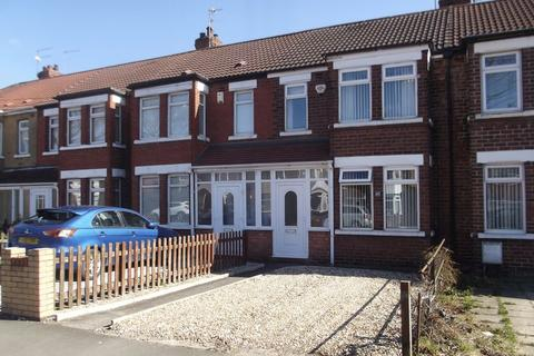 3 bedroom terraced house for sale - National Avenue, Hull