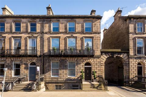 5 bedroom terraced house for sale - Chester Street, Edinburgh