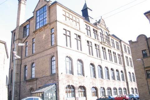 1 bedroom apartment for sale - Byron Halls Byron Street Bradford BD3 0AR