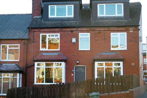4 bedroom end of terrace house to rent - Woodside Place , Leeds