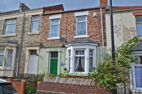 3 bedroom terraced house for sale - Waterville Road, North Shields