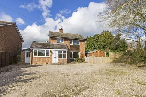 4 bedroom detached house for sale - Birchover Way, Allestree