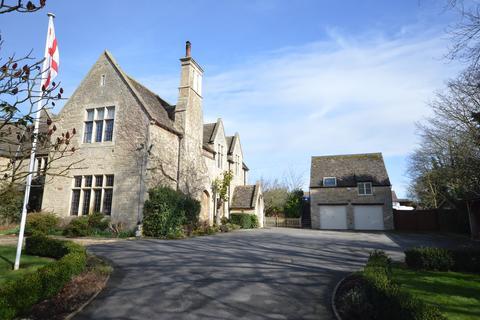 3 bedroom manor house for sale - School Lane, Islip