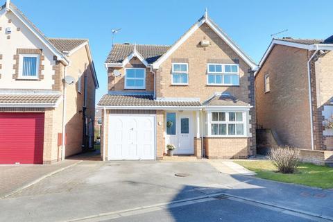 4 bedroom detached house for sale - Thornbridge Close, Barleigh Road