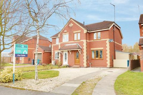 3 bedroom semi-detached house for sale - Cranberry Way, Pickering Road