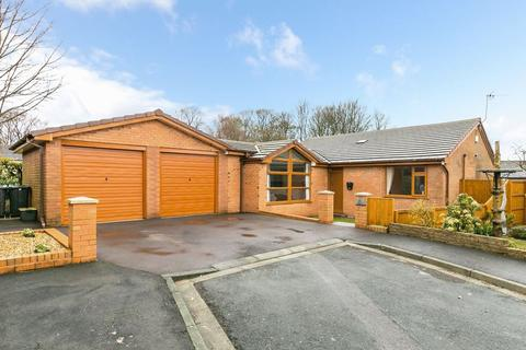 Property For Sale Newburgh Lancashire