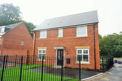 3 bedroom semi-detached house for sale - Sycamore Road, Manchester