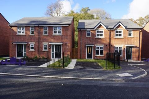 2 bedroom semi-detached house for sale - Sycamore Road, Manchester