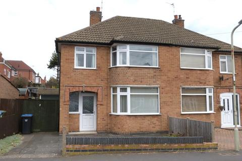 3 bedroom semi-detached house for sale - Pulford Drive, Thurnby