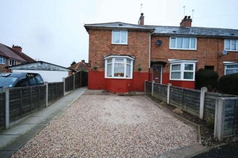 3 bedroom terraced house for sale - Blakesley Road, Birmingham