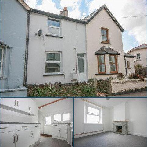 2 bedroom terraced house to rent - Kempley Road, Okehampton