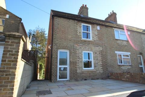 2 bedroom semi-detached house to rent - Pitts Road, Headington, Oxford