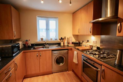 2 bedroom apartment to rent - Muirfield Close, Lincoln