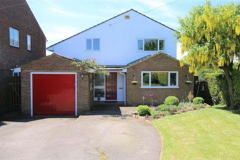 4 bedroom detached house to rent - Lacey Green